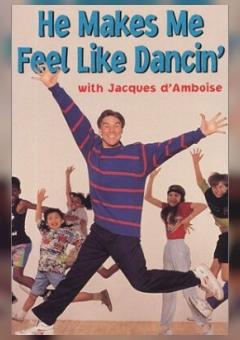He Makes Me Feel Like Dancin'