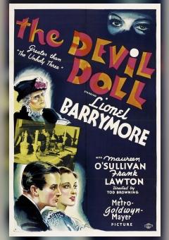The Devil-Doll