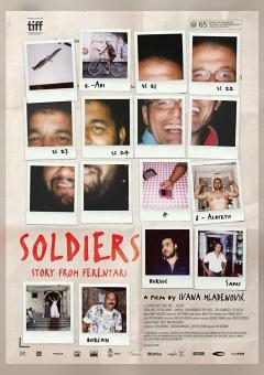 Soldatii. Poveste din Ferentari