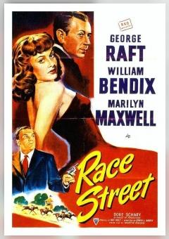 Race Street