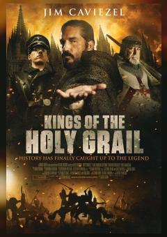 Onyx, Kings of the Grail