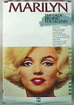 Marilyn Monroe: Beyond the Legend