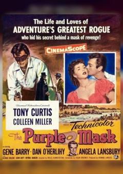 The Purple Mask