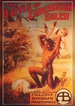 The Battle of Elderbush Gulch