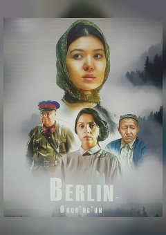 Berlin - Akkurgan