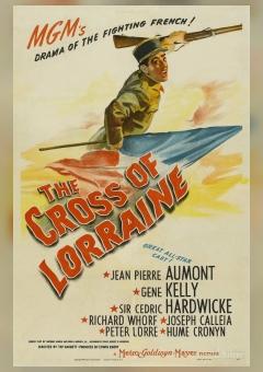 The Cross of Lorraine