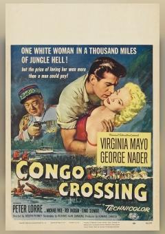 Congo Crossing