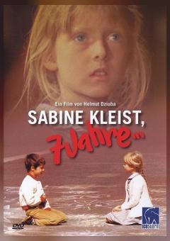 Sabine Kleist, 7 Jahre...