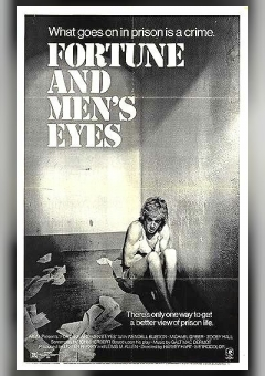 Fortune and Men's Eyes