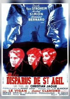 Les disparus de St. Agil