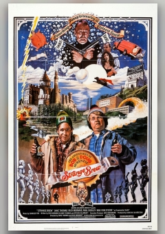 The Adventures of Bob & Doug McKenzie: Strange Brew