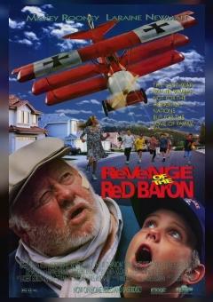 Revenge of the Red Baron