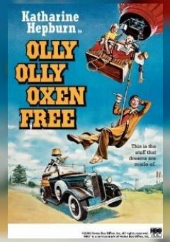 Olly, Olly, Oxen Free