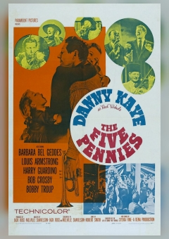 The Five Pennies