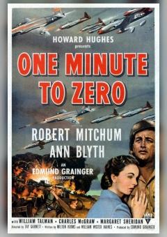 One Minute to Zero