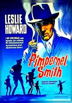 «Pimpernel» Smith
