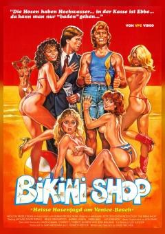 The Malibu Bikini Shop
