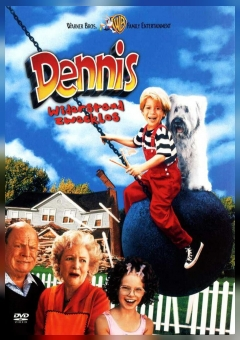 Dennis the Menace Strikes Again!