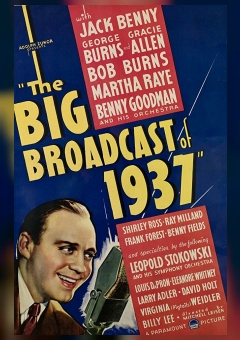The Big Broadcast of 1937