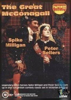 The Great McGonagall