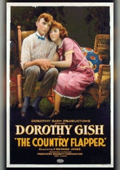 The Country Flapper