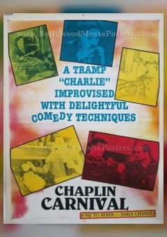 Charlie Chaplin Carnival