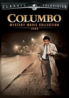 Columbo: Columbo Goes to the Guillotine