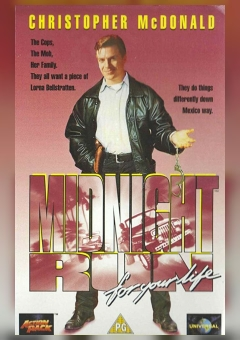Midnight Run for Your Life