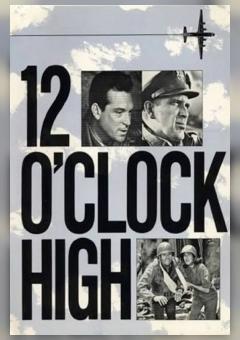 12 O'Clock High