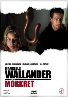 Wallander - Mörkret