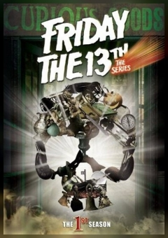 Friday the 13th: The Series