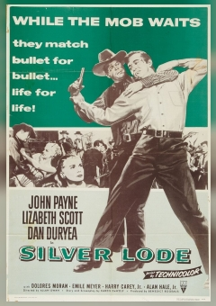 Silver Lode