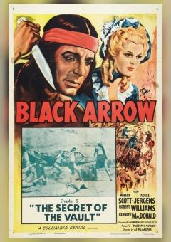 Black Arrow