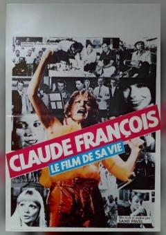 Claude François - le film de sa vie