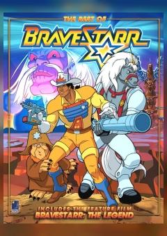 BraveStarr: The Legend