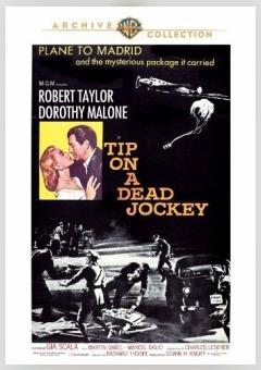Tip on a Dead Jockey