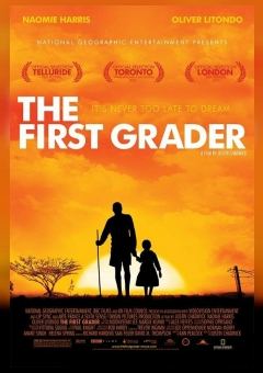 The First Grader