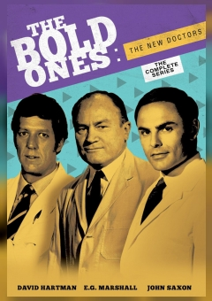 The Bold Ones: The New Doctors
