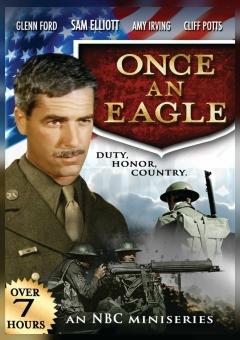 Once an Eagle