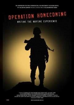 Operation Homecoming: Writing the Wartime Experien