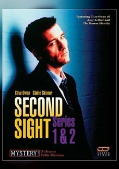Second Sight: Hide and Seek