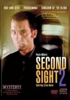 Second Sight: Parasomnia