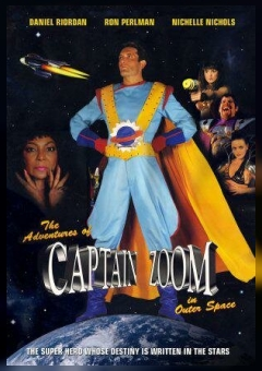 The Adventures of Captain Zoom in Outer Space