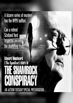 The Shamrock Conspiracy