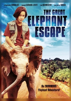 The Great Elephant Escape