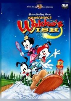 Animaniacs: Wakko's Wish