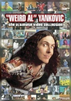 «Weird Al» Yankovic: The Ultimate Video Collection