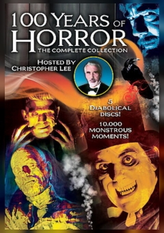 100 Years of Horror: Gory Gimmicks