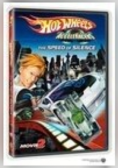 Acceleracers: Speed of Silence