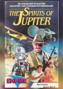 The Spirits of Jupiter